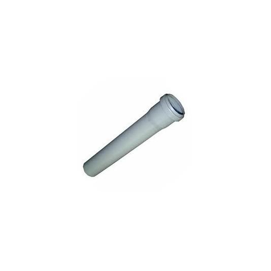 Труба канализационная инсталпласт ПП 50д, 1000мм