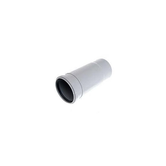 Компенсационная муфта ПП для внутренней канализации, D 110, Интерпласт