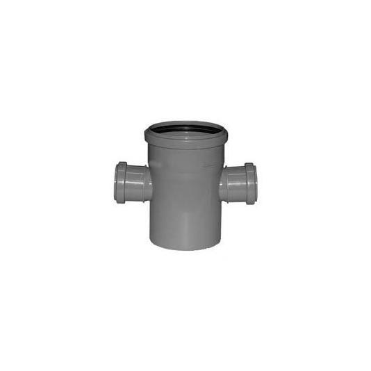 Крестовина канализационный 110х50х50х-90*