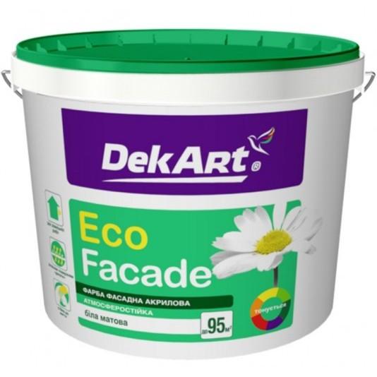 DekArt Eco Fasade, 6,3 кг