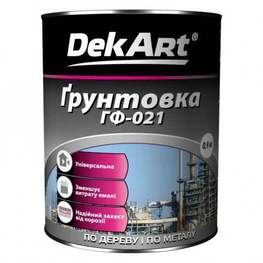 DecArt ГФ-021, 0,9кг