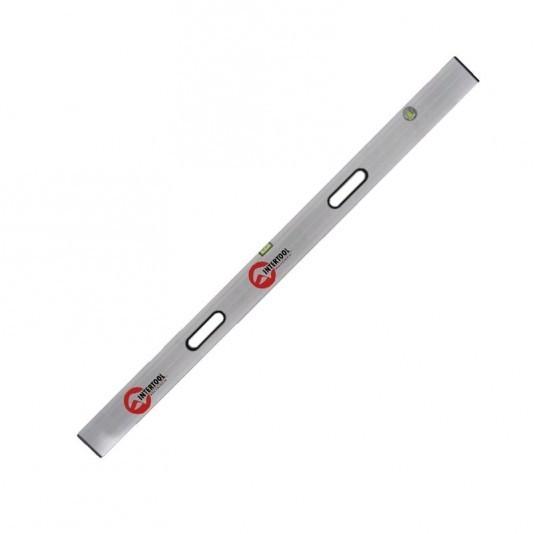 Правило-уровень с ручками INTERTOOL 100 см