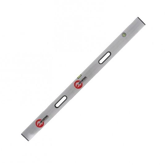 Правило-уровень с ручками INTERTOOL 150 см