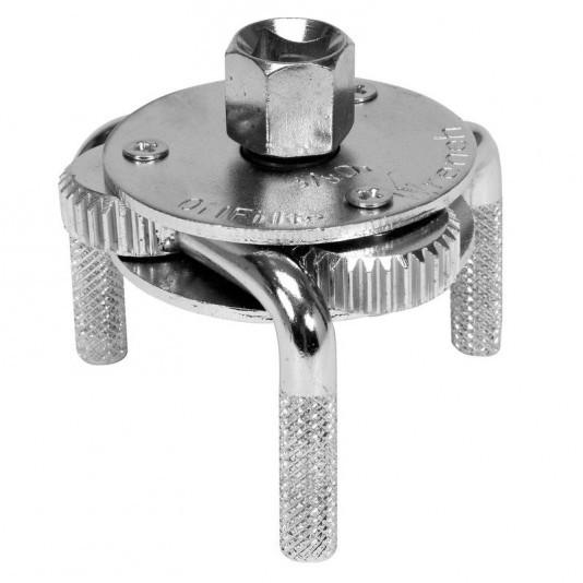 Ключ VOREL для масляного фильтра 65-110мм