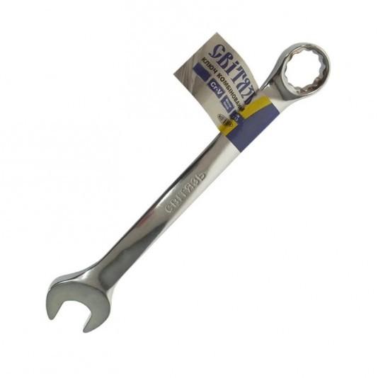 Ключ комбинированный 13 мм СВІТЯЗЬ