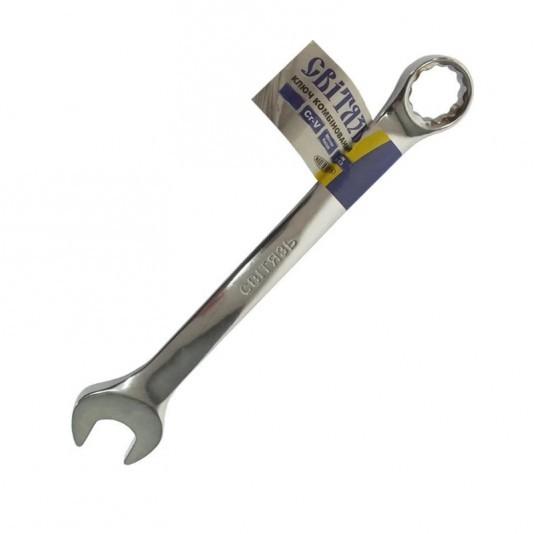 Ключ комбинированный 16 мм СВІТЯЗЬ
