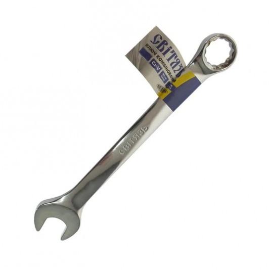 Ключ комбинированный 9 мм СВІТЯЗЬ