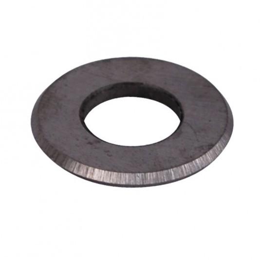 Колесо съемное для плиткорезов 22*10,5*2мм INTERTOOL