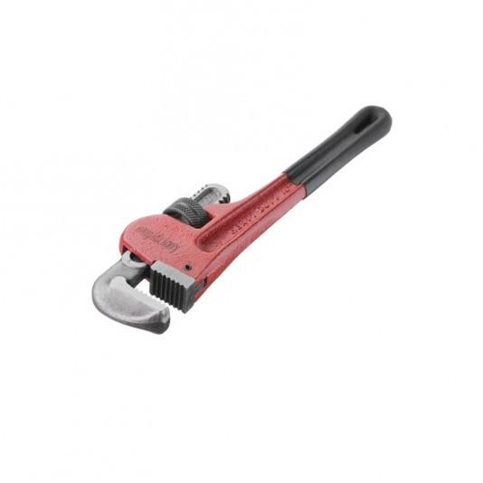 Ключ трубный 250мм INTERTOOL