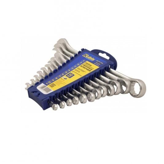 Набор ключей комбинированных 12 шт. Kubis