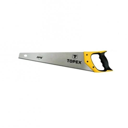 Ножовка по дереву TOPEX 450 мм