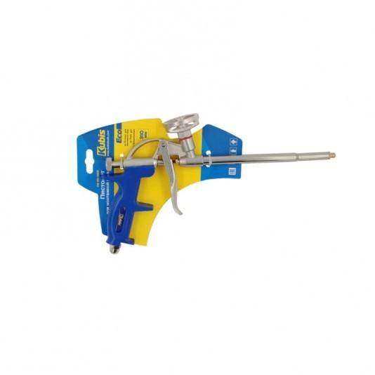 Пистолет для монтажной пены KUBIS 335 мл