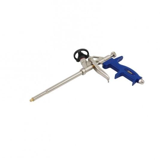 Пистолет для монтажной пены KUBIS 340 мл тефлон