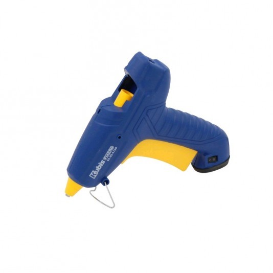 Пистолет клеевой KUBIS Fixero