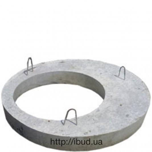 Крышка железобетонная ПП 10-2