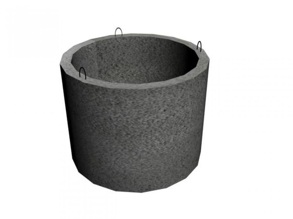Кольцо железобетонное КС 20-9