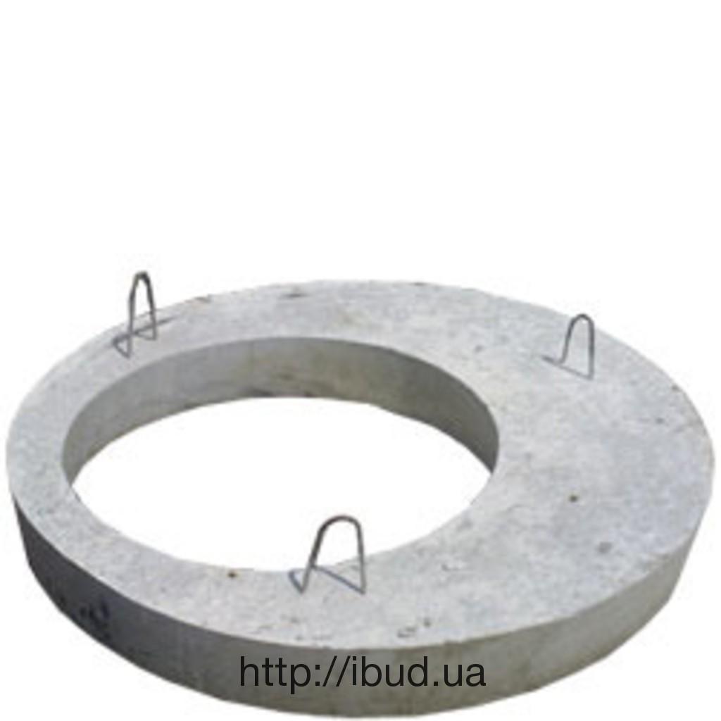Крышка железобетонная ПП 20-2