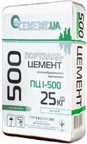 Цемент - Киев Ресурс ПЦ І-500