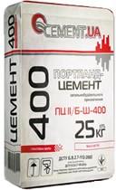 Цемент - Киев Ресурс ПЦ ІІ/Б-Ш-400