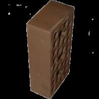 СБК – Лицевой кирпич коричневый