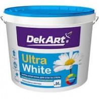 Краска интерьерная для стен и потолков